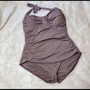 Tommy Bahama halter bathing suit / swim suit